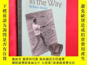 二手書博民逛書店Things罕見Got in the Way 【詳見圖】Y546