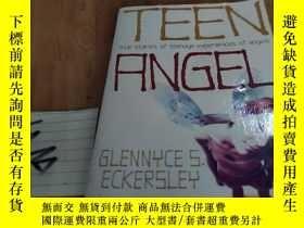 二手書博民逛書店teen罕見rngel glennyce s.eckersleyY15335 見圖 見圖