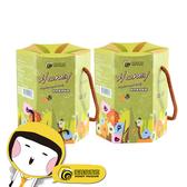 【蜜蜂故事館】無糖蜂膠枇杷喉糖(110g±3%)×2盒