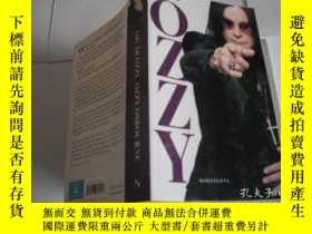 二手書博民逛書店JAG罕見ÄR OZZY OZZY OSBOURNEY20588