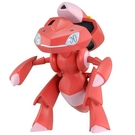 Pokemon GO 精靈寶可夢 神奇寶貝神奇寶貝-可動模型 紅色蓋諾賽克特_ PC49155