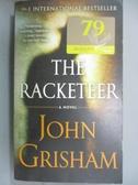 【書寶二手書T9/原文小說_JRR】The Racketeer_John Grisham