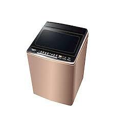 Panasonic 國際牌 NA-V160GB  16公斤 ECONAVI+nanoe X直立式變頻洗衣機 玫瑰金