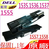 DELL電池(原廠)-STUDIO 15,1535電池,1536,1537,1555,1557,1558,MT276,KM887,KM904,WU946電池,戴爾電池