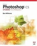 二手書博民逛書店 《Adobe Photoshop CS Studio Techniques》 R2Y ISBN:0321213521│Willmore