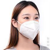 9600一次性口罩男女防塵透氣易呼吸不可清洗打磨防霧霾防曬 街頭潮人