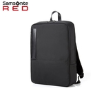 新品特價 Samsonite RED【CHARDE HT4】15.6吋筆電後背包 ipad平板 減壓背帶 輕量時尚簡約