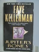 【書寶二手書T9/原文小說_MQB】Jupiter s Bone s_Faye Kellerman