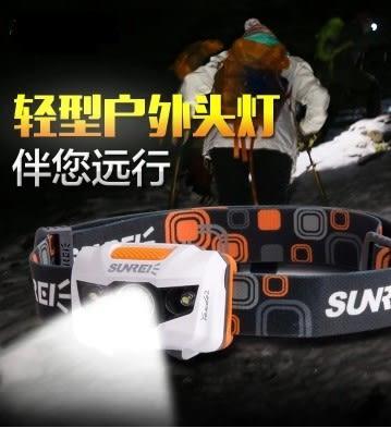 [協貿國際]   頭戴式登山強光遠射超亮頭燈  (1入)