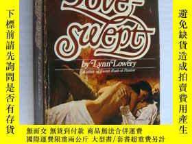 二手書博民逛書店Love-swept罕見三面刷黃Y146810 Lynn Low