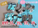 香川台灣製-兒童止滑棉襪童襪--3