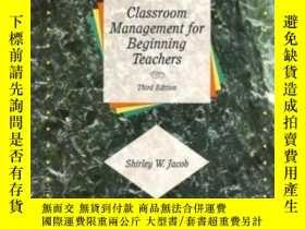 二手書博民逛書店Lsc罕見: Classroom Management For Beg TeachersY307751 Shi