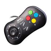 (滿單) 預購8月中 SNK 40週年紀念遊戲機 NEOGEO mini 專用手把 黑/白