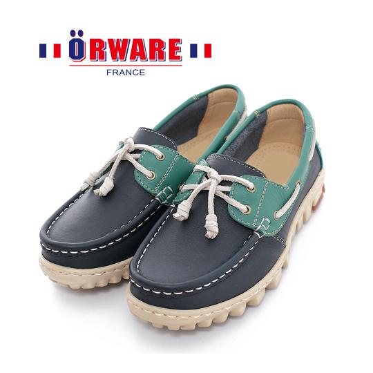 ORWARE-輕飄系超輕概念休閒鞋 /女 Y8641-52