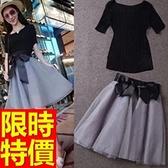 兩件式套裝 OL制服 女裝(整套)-細緻修身好搭造型精緻典型58k41[巴黎精品]
