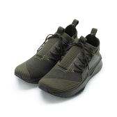 PUMA TSUGI JUN BAROQUE 針織運動鞋 墨綠黑 366593-01 男鞋