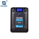 【EC數位】Fxlion NANO TWO V口電池 98Wh TYPE-C D-TAP V掛電池 V-mount V型