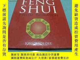二手書博民逛書店FENG罕見SHUI FROM SCRATCH JONATHAN DEE N1Y10336