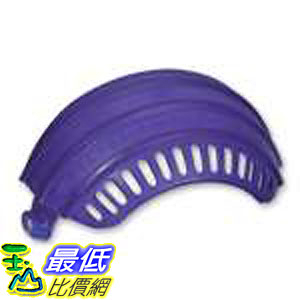 [104美國直購] 戴森 Dyson Part DC24 Uprigt Dyson Cover, Exhaust Filter DC24 Purple #DY-914783-08