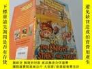 二手書博民逛書店The罕見knight of sticks and straw:棒草騎士Y200392