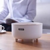 垃圾桶 床頭小垃圾桶桌面迷你收納桶帶蓋可愛臥室家用小紙簍桌上垃圾盒 快速出貨