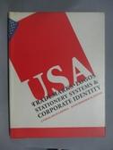 【書寶二手書T5/設計_WFO】Trademarks, logos stationery systems & c