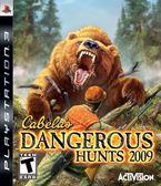 PS3 卡貝拉的驚險打獵 09(美版代購)