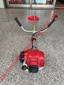 本田HONDA原裝(UMK450T)四行程硬管式割草機*付牛筋繩及牛筋盤