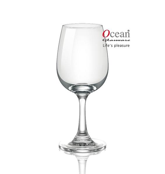 【Ocean】 Society 白酒杯/6入