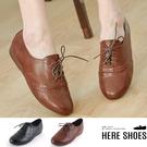 [Here Shoes]皮質面料 夏日必...