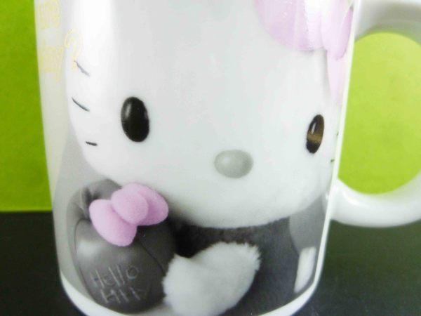 【震撼精品百貨】Hello Kitty 凱蒂貓~馬克杯-寫真