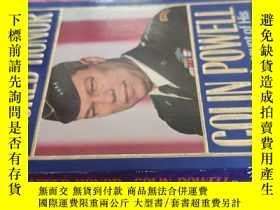 二手書博民逛書店【英文原版】Sacred罕見Honor : Colin Powell : The Inside Account O
