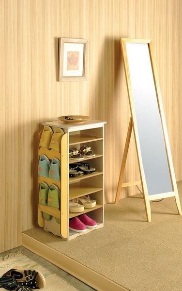 中華批發網:HD-X93-5103英式古典-雙色鞋叉櫃