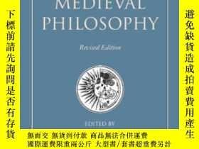二手書博民逛書店The罕見Cambridge History Of Medieval Philosophy 2 Volume Bo