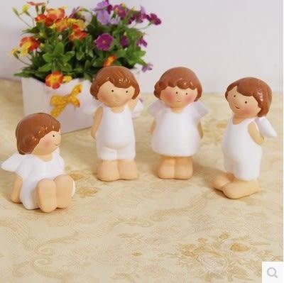 [協貿國際]陶瓷裝飾工藝品 4個價(1組)
