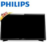 【Philips 飛利浦】24型FHD 顯示器+視訊盒 24PFH4282 (含運無安裝)