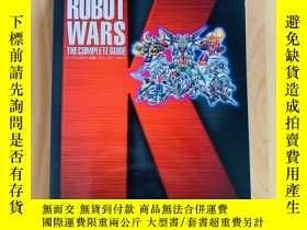 二手書博民逛書店超級機器人大戰K罕見完全攻略本 The Complete Guide 日文原版Y272349