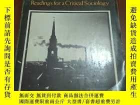 二手書博民逛書店CAPITALIST罕見SOCIETY Readings for