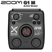 【非凡樂器】『ZOOM吉他綜合效果器G1M』地板綜合效果器G1-M Michael 簽名代言吉他效果器