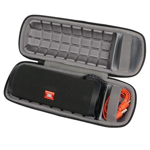 【美國代購】co2crea硬質便攜保護殼適用JBL Flip 3 4防水便攜式藍牙音箱