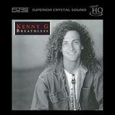 停看聽音響唱片】【U-HQCD】Kenny G Breathless(限量編號)
