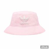 ADIDAS 帽 BUCKET HAT AC 漁夫帽 - FM1337