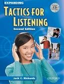 二手書博民逛書店 《Tactics for Listening. Expanding》 R2Y ISBN:0194384594