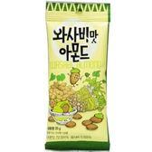 【韓國商品】湯姆農場-蜂蜜芥末杏仁(35g)