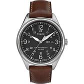 TIMEX 時光白皮書經典腕錶-TW2R89000