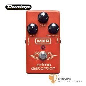 Dunlop M69 破音效果器【M-69/Prime Distortion】