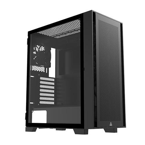 MONTECH 君主電競 AIR 1000 LITE版本 電腦機殼 黑色