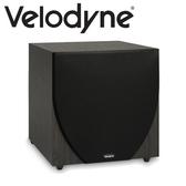 Velodyne 美國威力登 EQ-Max10 主動式 10吋超低音喇叭(公司貨三年保固+免運)