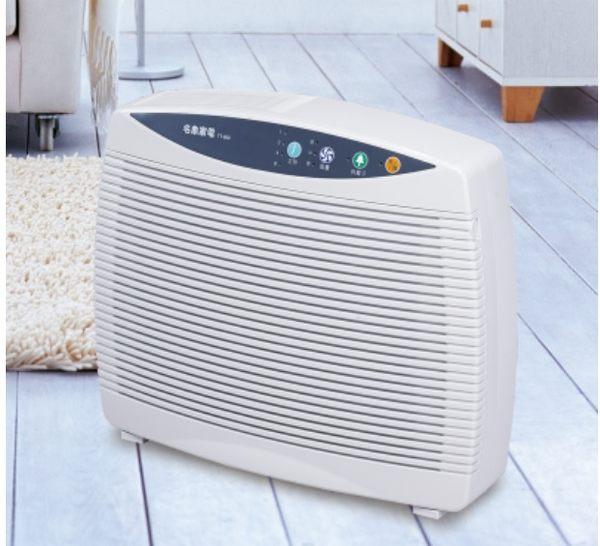 【MIN SHIANG名象】空氣清淨機 TT-900《刷卡分期+免運》