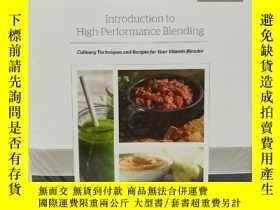 二手書博民逛書店Introduction罕見TO high-performance blendingY22565 不祥 不祥